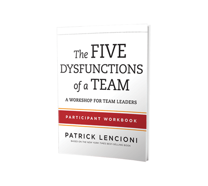 The Five Dysfunctions